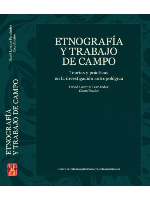 ETNOGRAFIA Y TRABAJO DE CAMPO